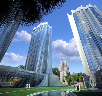 Expansion plans approved for Abu Dhabi's Reem Island