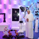 UAE AI and Robotics Award