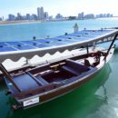 Electric Abra on Dubai Creek