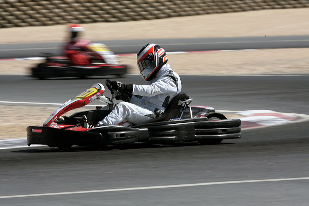 Car Racing Schools In India