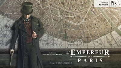 The Emperor of Paris (2019) (French) movie in Abu Dhabi