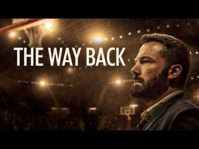 The Way Back 2020 English Movie in Abu Dhabi